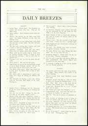 Page 15, 1930 Edition, Mexico High School - Pep Yearbook (Mexico, ME) online yearbook collection
