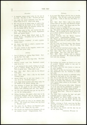 Page 16, 1930 Edition, Mexico High School - Pep Yearbook (Mexico, ME) online yearbook collection