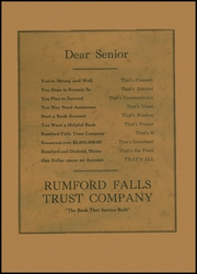 Page 2, 1930 Edition, Mexico High School - Pep Yearbook (Mexico, ME) online yearbook collection