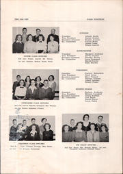 Page 14, 1945 Edition, Mexico High School - Pep Yearbook (Mexico, ME) online yearbook collection