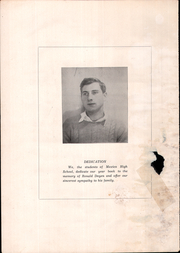 Page 3, 1945 Edition, Mexico High School - Pep Yearbook (Mexico, ME) online yearbook collection