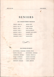 Page 9, 1945 Edition, Mexico High School - Pep Yearbook (Mexico, ME) online yearbook collection