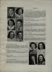 Page 12, 1946 Edition, Mexico High School - Pep Yearbook (Mexico, ME) online yearbook collection