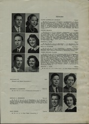 Page 13, 1946 Edition, Mexico High School - Pep Yearbook (Mexico, ME) online yearbook collection