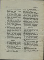 Page 7, 1946 Edition, Mexico High School - Pep Yearbook (Mexico, ME) online yearbook collection