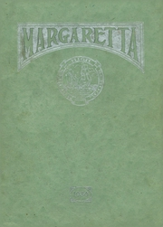 Page 1, 1930 Edition, Machias High School - Margaretta Yearbook (Machias, ME) online yearbook collection