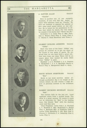Page 10, 1930 Edition, Machias High School - Margaretta Yearbook (Machias, ME) online yearbook collection