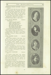 Page 11, 1930 Edition, Machias High School - Margaretta Yearbook (Machias, ME) online yearbook collection