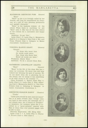 Page 13, 1930 Edition, Machias High School - Margaretta Yearbook (Machias, ME) online yearbook collection