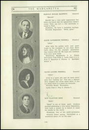 Page 16, 1930 Edition, Machias High School - Margaretta Yearbook (Machias, ME) online yearbook collection