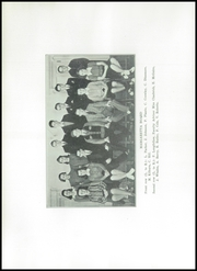 Page 6, 1940 Edition, Machias High School - Margaretta Yearbook (Machias, ME) online yearbook collection