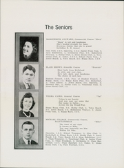 Page 9, 1940 Edition, Woodland High School - Jewel Yearbook (Woodland, ME) online yearbook collection
