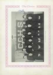 Page 10, 1943 Edition, Cheverus High School - Clarion Yearbook (Portland, ME) online yearbook collection