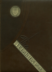 1946 Edition, Cheverus High School - Clarion Yearbook (Portland, ME)