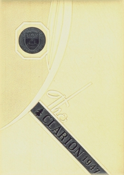1947 Edition, Cheverus High School - Clarion Yearbook (Portland, ME)