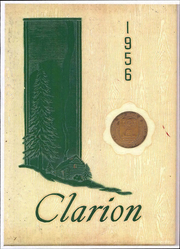 1956 Edition, Cheverus High School - Clarion Yearbook (Portland, ME)