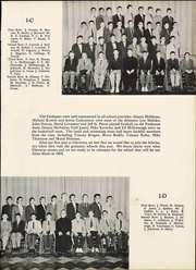 Page 63, 1956 Edition, Cheverus High School - Clarion Yearbook (Portland, ME) online yearbook collection