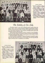 Page 66, 1956 Edition, Cheverus High School - Clarion Yearbook (Portland, ME) online yearbook collection