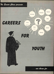 Page 7, 1957 Edition, Cheverus High School - Clarion Yearbook (Portland, ME) online yearbook collection