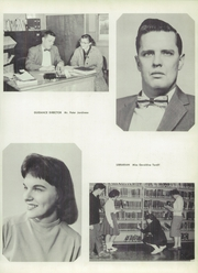 Page 11, 1959 Edition, Fort Kent Community High School - Warrior Yearbook (Fort Kent, ME) online yearbook collection