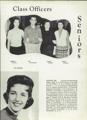 Page 15, 1959 Edition, Fort Kent Community High School - Warrior Yearbook (Fort Kent, ME) online yearbook collection