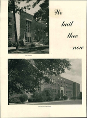 Page 12, 1948 Edition, Southeastern Louisiana College - Le Souvenir Yearbook (Hammond, LA) online yearbook collection
