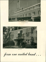 Page 15, 1948 Edition, Southeastern Louisiana College - Le Souvenir Yearbook (Hammond, LA) online yearbook collection
