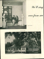 Page 16, 1948 Edition, Southeastern Louisiana College - Le Souvenir Yearbook (Hammond, LA) online yearbook collection