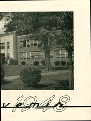 Page 9, 1948 Edition, Southeastern Louisiana College - Le Souvenir Yearbook (Hammond, LA) online yearbook collection