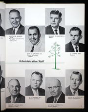 Page 11, 1961 Edition, Southeastern Louisiana College - Le Souvenir Yearbook (Hammond, LA) online yearbook collection