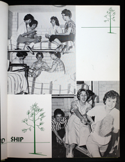 Page 13, 1961 Edition, Southeastern Louisiana College - Le Souvenir Yearbook (Hammond, LA) online yearbook collection