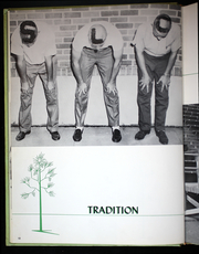 Page 14, 1961 Edition, Southeastern Louisiana College - Le Souvenir Yearbook (Hammond, LA) online yearbook collection