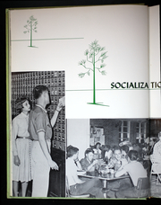Page 16, 1961 Edition, Southeastern Louisiana College - Le Souvenir Yearbook (Hammond, LA) online yearbook collection