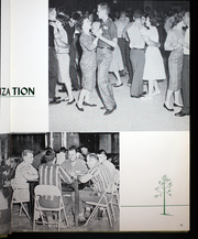 Page 17, 1961 Edition, Southeastern Louisiana College - Le Souvenir Yearbook (Hammond, LA) online yearbook collection