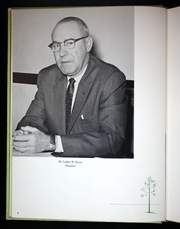 Page 8, 1961 Edition, Southeastern Louisiana College - Le Souvenir Yearbook (Hammond, LA) online yearbook collection
