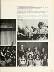 Page 17, 1964 Edition, Southeastern Louisiana College - Le Souvenir Yearbook (Hammond, LA) online yearbook collection