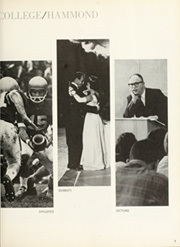 Page 7, 1964 Edition, Southeastern Louisiana College - Le Souvenir Yearbook (Hammond, LA) online yearbook collection