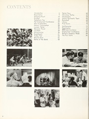 Page 8, 1964 Edition, Southeastern Louisiana College - Le Souvenir Yearbook (Hammond, LA) online yearbook collection