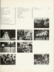 Page 9, 1964 Edition, Southeastern Louisiana College - Le Souvenir Yearbook (Hammond, LA) online yearbook collection