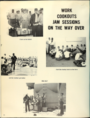 Page 12, 1966 Edition, Chicago (CG 11) - Naval Cruise Book online yearbook collection