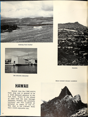 Page 16, 1966 Edition, Chicago (CG 11) - Naval Cruise Book online yearbook collection