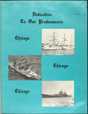 Page 3, 1966 Edition, Chicago (CG 11) - Naval Cruise Book online yearbook collection