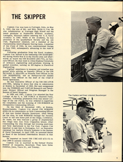 Page 7, 1966 Edition, Chicago (CG 11) - Naval Cruise Book online yearbook collection