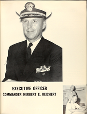 Page 9, 1966 Edition, Chicago (CG 11) - Naval Cruise Book online yearbook collection