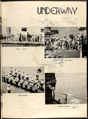 Page 11, 1978 Edition, Chicago (CG 11) - Naval Cruise Book online yearbook collection