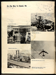 Page 12, 1978 Edition, Chicago (CG 11) - Naval Cruise Book online yearbook collection