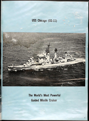 Page 15, 1978 Edition, Chicago (CG 11) - Naval Cruise Book online yearbook collection