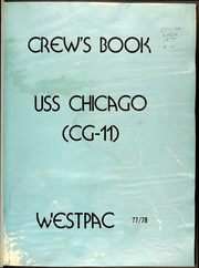 Page 5, 1978 Edition, Chicago (CG 11) - Naval Cruise Book online yearbook collection