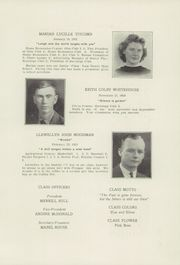 Page 15, 1939 Edition, Washburn High School - Northland Yearbook (Washburn, ME) online yearbook collection