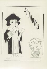 Page 9, 1939 Edition, Washburn High School - Northland Yearbook (Washburn, ME) online yearbook collection